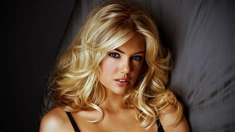 kate uptons hair colour kate upton blonde hair women hd wallpaper of celebrities