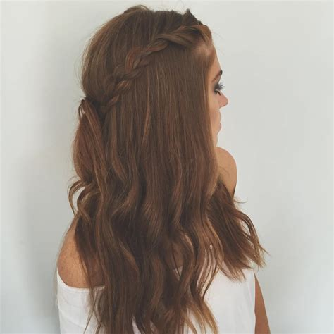 fhi hair stylis long hair 20 charming and sexy valentine s day hairstyles