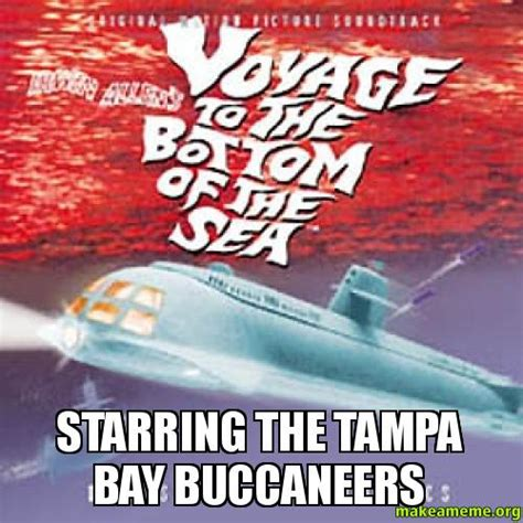 Ta Bay Buccaneers Memes - starring the ta bay buccaneers make a meme