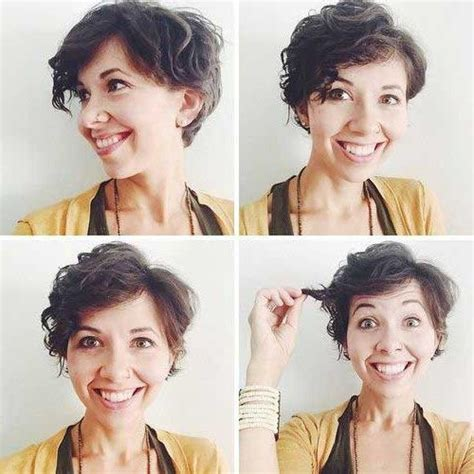 time to grow out pixie curly hair 2018 popular short hairstyles for growing out a pixie cut
