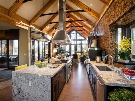 Teh Bandulan By H O W Kitchen backsplash ideas for granite countertops hgtv pictures