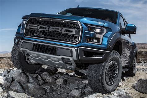 2019 Ford F150 Raptor by 2019 Ford F 150 Raptor Hiconsumption