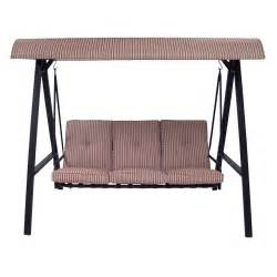 Replacement Canopy For 3 Seater Swing by 8 Great 3 Person Swing Canopy Replacements For Sale Online