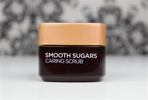 Loreal Smooth nyhet l or 233 al smooth sugars