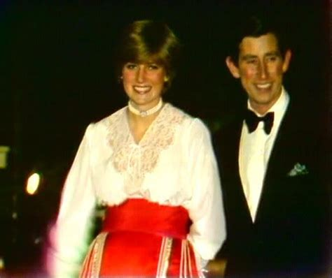 princess diana and charles 17 best images about february 23 engagement announcement