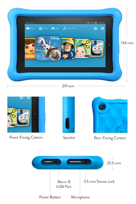 Or Kid Edition Edition Tablet Amazons Tablet For On Co Uk