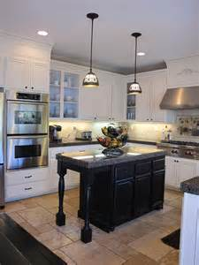 kitchen cabinet island painted kitchen cabinet ideas hgtv