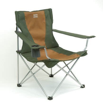 Armchair Accessories by Accessories And Equipment Deluxe Folding Armchair