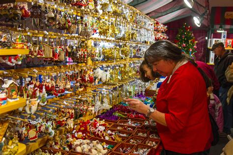 christmas fairs in pa christkindlmarkt bethlehem a marketplace lehigh happening
