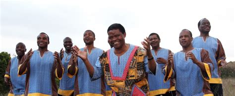 young mambazo imn international music network