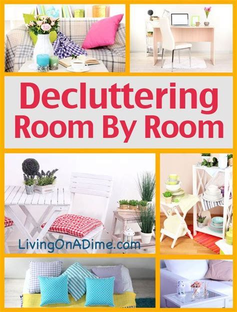 decadent decluttering how to declutter your stuff to find meaning and simplify your books decluttering your home room by room home and money