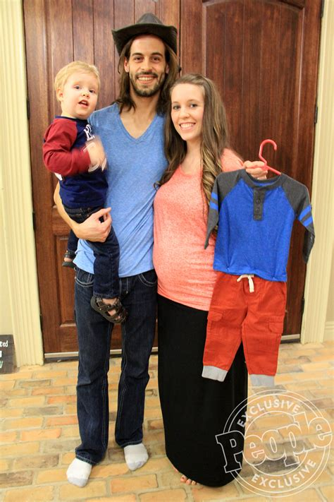jill duggar dillard and husband derick welcome first jill duggar dillard and husband derick welcome second