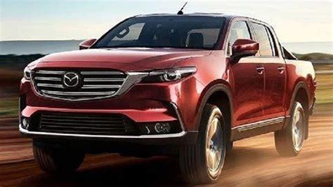 All New Mazda Bt 50 2020 by สร ปด ไซน All New Mazda Bt50 ท จะวางตลาดในป 2020