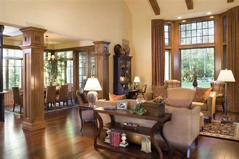 craftsman home interior 20 gorgeous craftsman home plan designs
