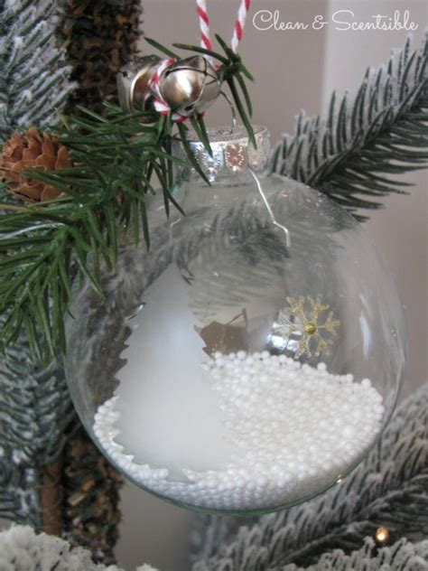 christmas keepsake ornaments clean and scentsible