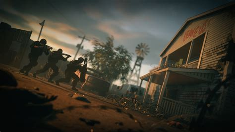 Pc Coop by Rainbow Six Siege Pc Preview Seriously Tactical Usgamer
