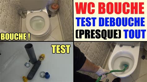 furet evier d 233 boucher wc canalisation test d 233 bouche tout 233 cologique