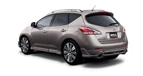 Cermin Kereta Nissan Grand Livina kereta malaysia modified grand livina bodykit design for