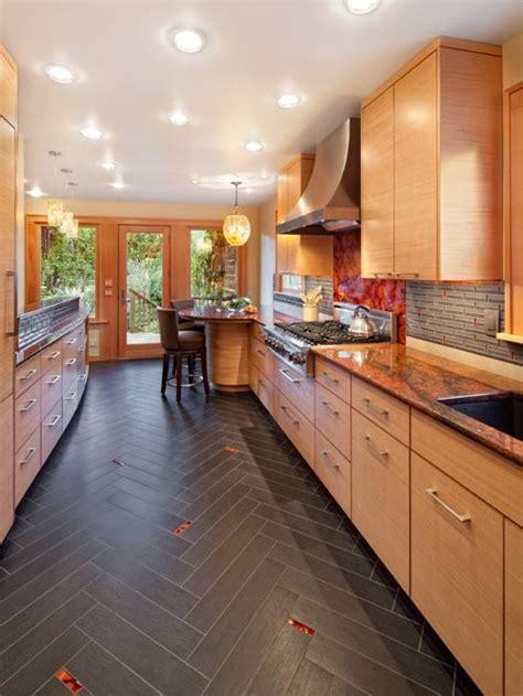 modern kitchen flooring ideas 2 x 3 meter kitchen design ideas renovations photos