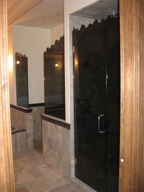 Tint Glass Door 17 Best Images About Shower Doors On