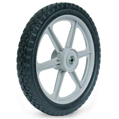 martin wheel plspd  plastic spoke semi