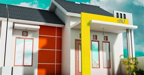 terbaru  warna cat  bagus  plafon rumah gambar