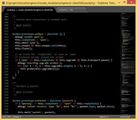 sublime text 3 xcode theme github matkl monokai black monokai theme with black