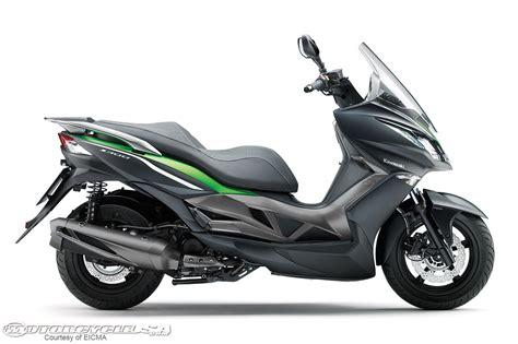 Kawasaki Scooters by 2014 Kawasaki J3000 Scooter Photos Motorcycle Usa