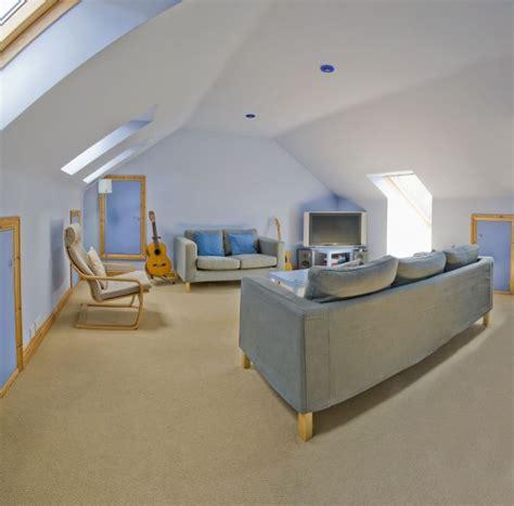 garage attic conversion ideas studio design gallery