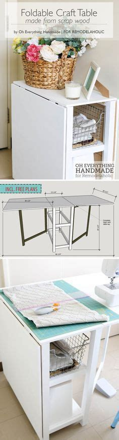 how to build a fold out table best 25 fold out table ideas on folding
