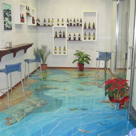 home and floor decor awesome 3d bathroom floor designs decorspot net