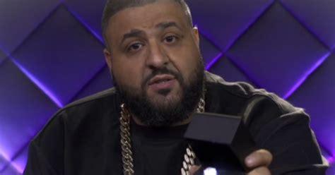 dj khaled music dj khaled proposes to nicki minaj by video rolling stone