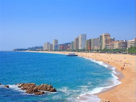 the most popular resorts in spain top 10