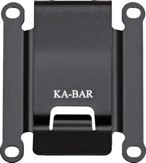 ka bar belt clip ka1480clip ka bar tdi belt clip