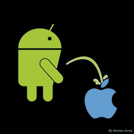 wallpaper android error android vs apple gif animated gifts social networking