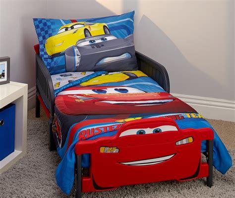 Disney Cars Bed by Delta Children Wood Toddler Bed Disney Pixar
