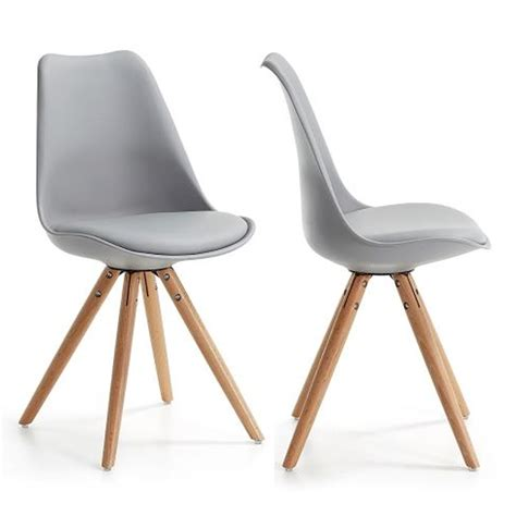 Scandinavian Chair by Chaises Design Une Belle S 233 Lection D 233 Co Tendance