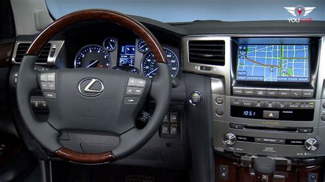 how cars run 2005 lexus gs interior lighting 2013 lexus lx 570 interior youtube