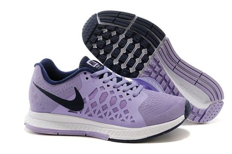 Nike Zoom Pegasus Import Quality authentic a2iu5 dmasii to buy popular nike zoom pegasus 31 womens shoes purple white best