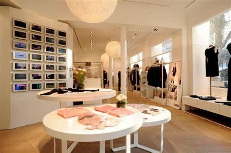 magasin comptoir des cotonniers nuova boutique comptoir des cotonniers a fashion times