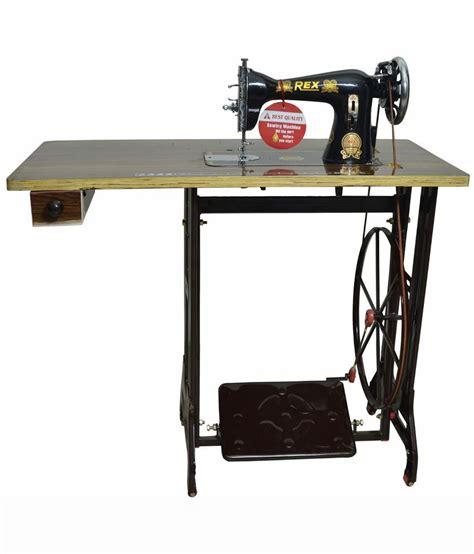 buy swing machine rex rex rexvtst09 sewing machine price in india buy rex