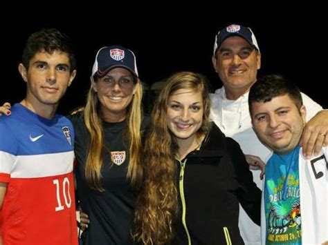 christian pulisic foot meet christian pulisic the u s soccer team s youngest