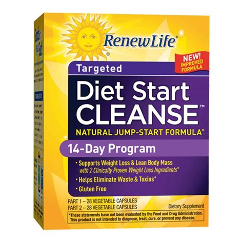 Flush Out Jump Start Detox Reviews by Renew Inc Diet Start Cleanse 30448 Smallflower
