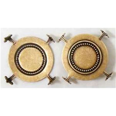 bezel jewelry supplies brass bezel turtle back jewelry supplies