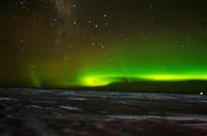 southern lights southern lights antantarctic