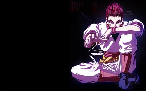 hunter x hunter hisoka wallpaper 77 images