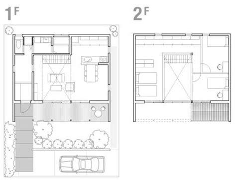 prefab house plans prefab house plan muji courtyard house pinterest prefabricated home tree