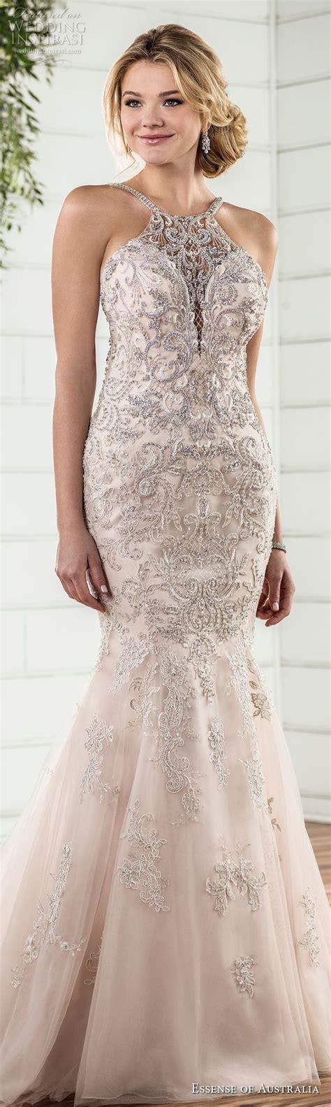 Dominiq Dress White Zv 25 halter wedding dresses ideas on high neck wedding dresses white bridesmaid