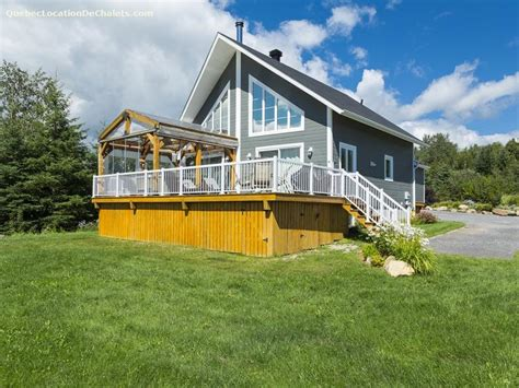 Cottage Rentals With Tub by Cottage Rental Qu 233 Bec Charlevoix Rivi 232 Re