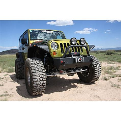 stubby jeep bumper or fab front bumper 4wheelonline